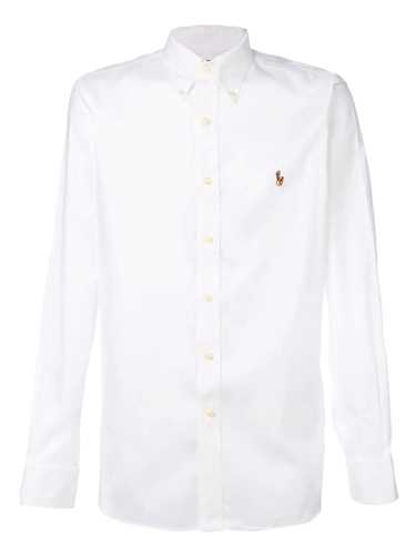Immagine di POLO RALPH LAUREN | Camicia Uomo Oxford Custom Fit