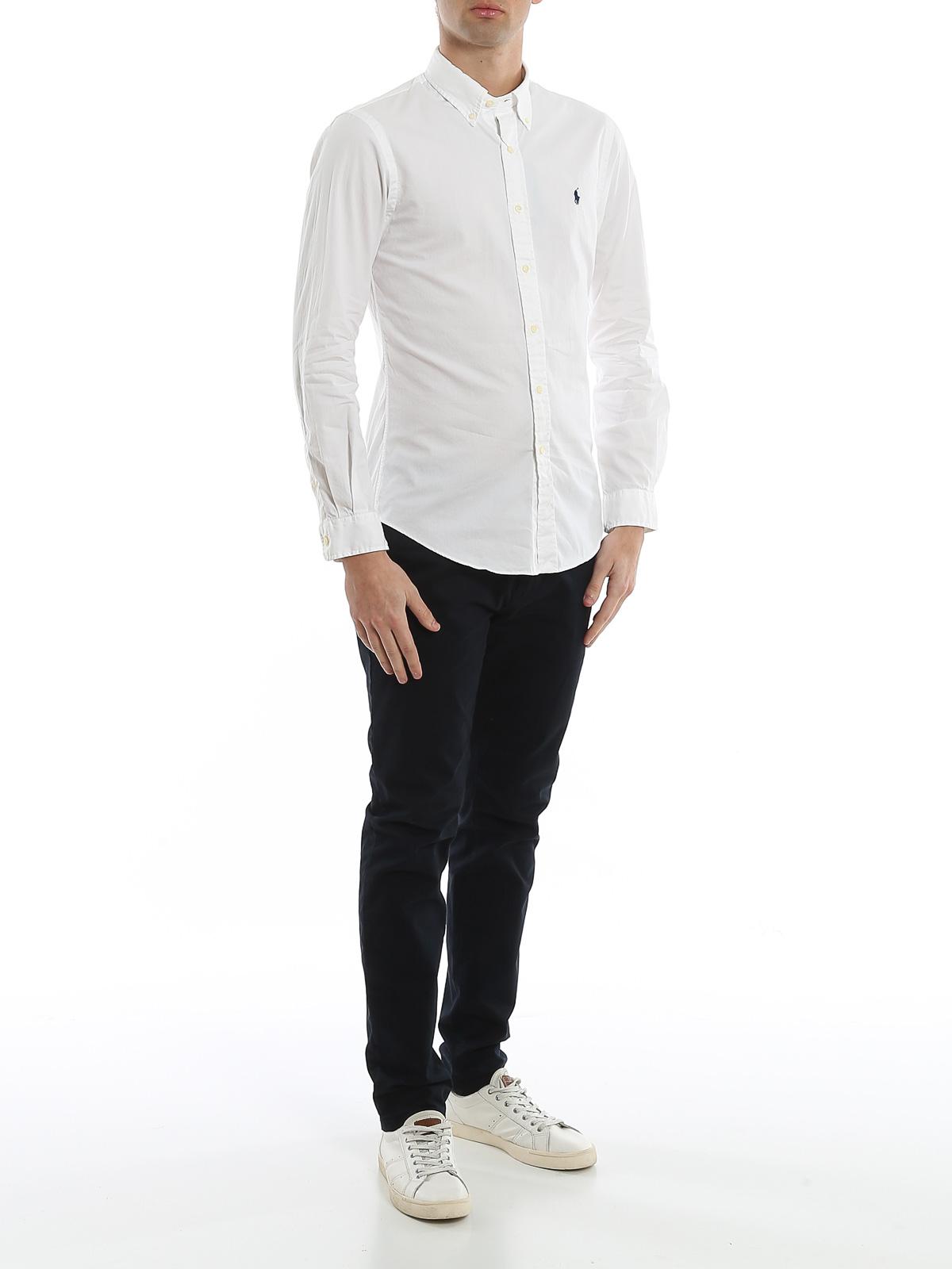 Immagine di POLO RALPH LAUREN | Camicie LONG SLEEVE SHIRT