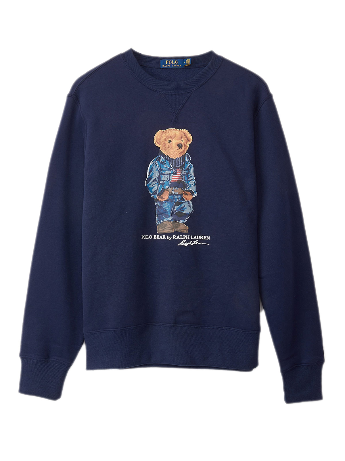 Immagine di Polo Ralph Lauren | Jersey Long Sleeve Knit