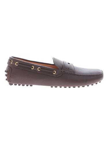 Picture of CAR SHOE | FOOTWEAR MOCASSINO