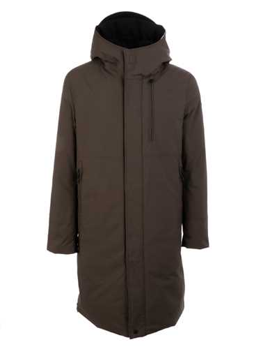 Picture of DUNO | Men's Coat Stone One Perugia