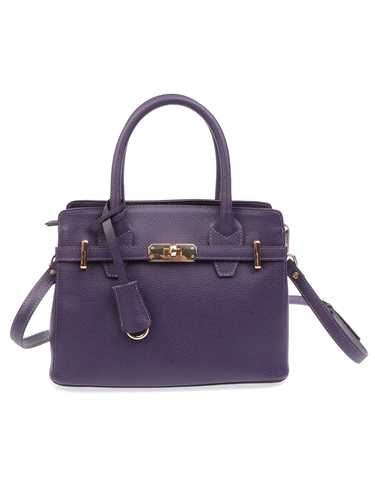 Picture of GIANNI NOTARO | Women's Leather Frame Bag