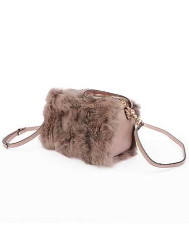 Immagine di GIANNI NOTARO | Borsa Clutch Donna in Lapin