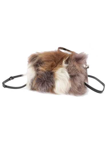 Picture of GIANNI NOTARO | Women's Lapin Clutch Bag