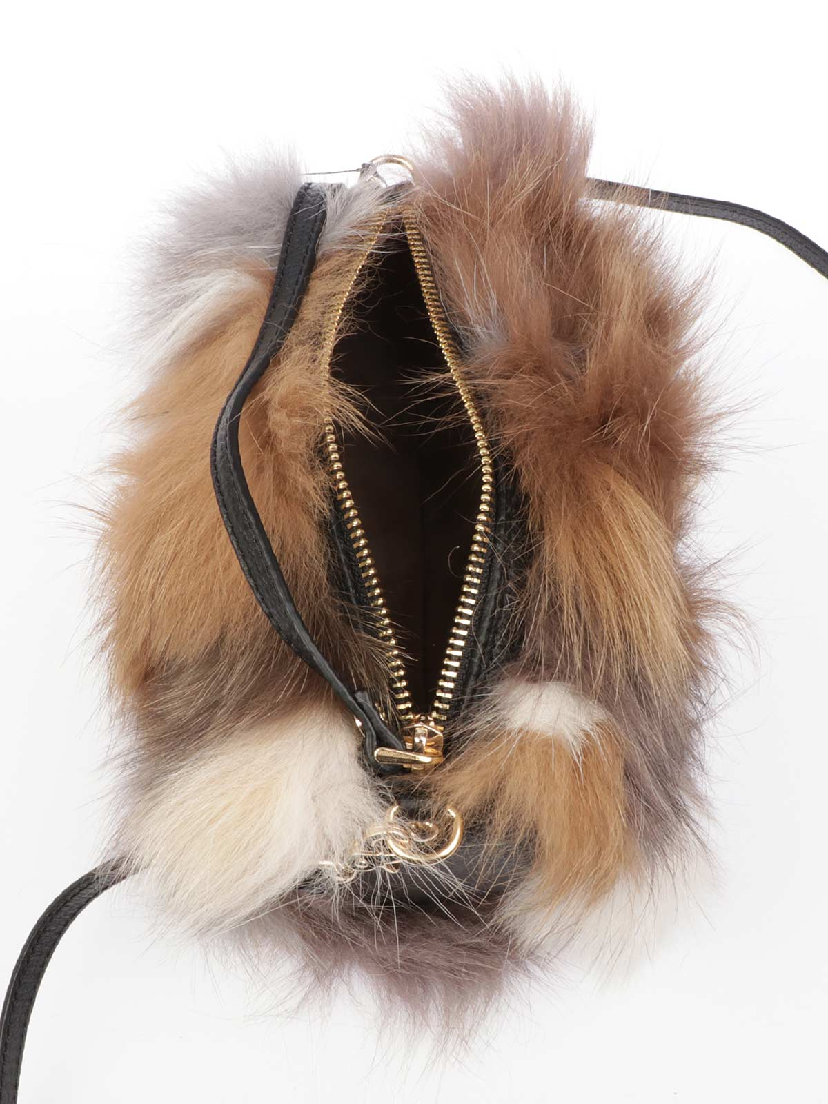 Picture of GIANNI NOTARO | Women's Lapin Clutch Bag