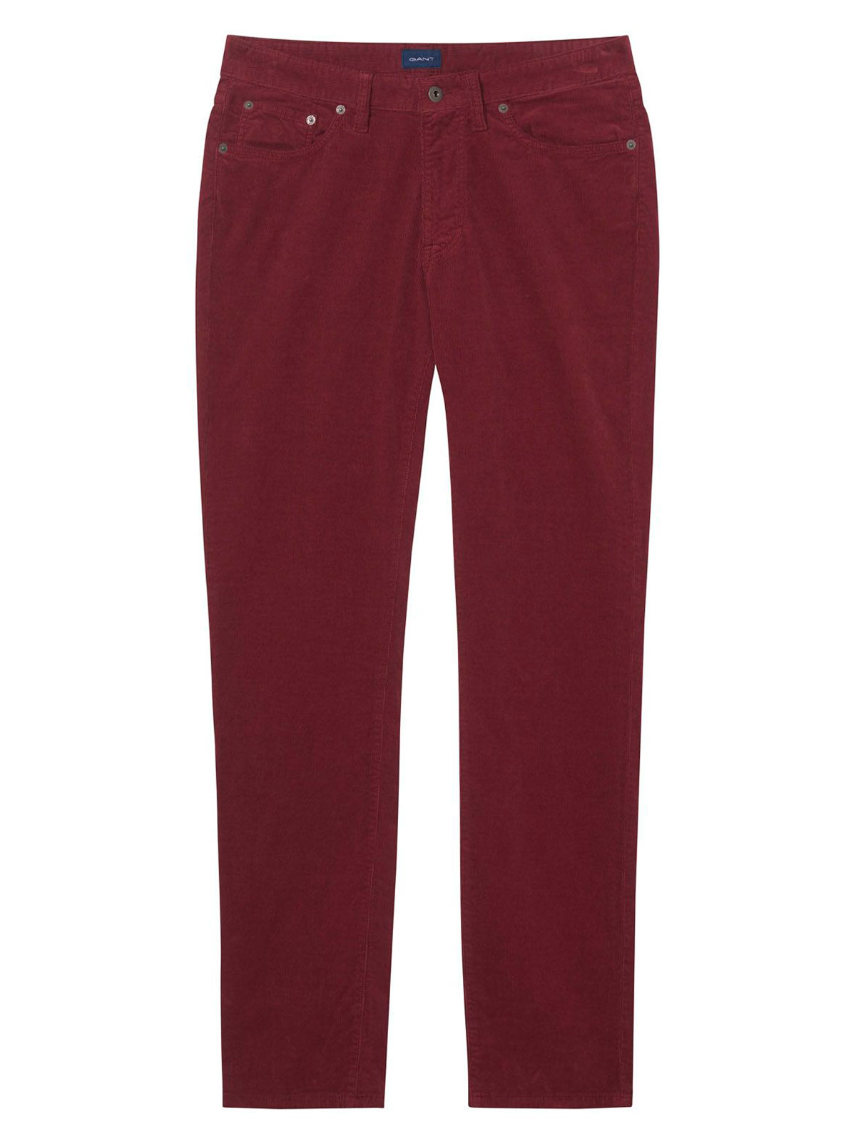 Picture of GANT | Men's Cord Slacks