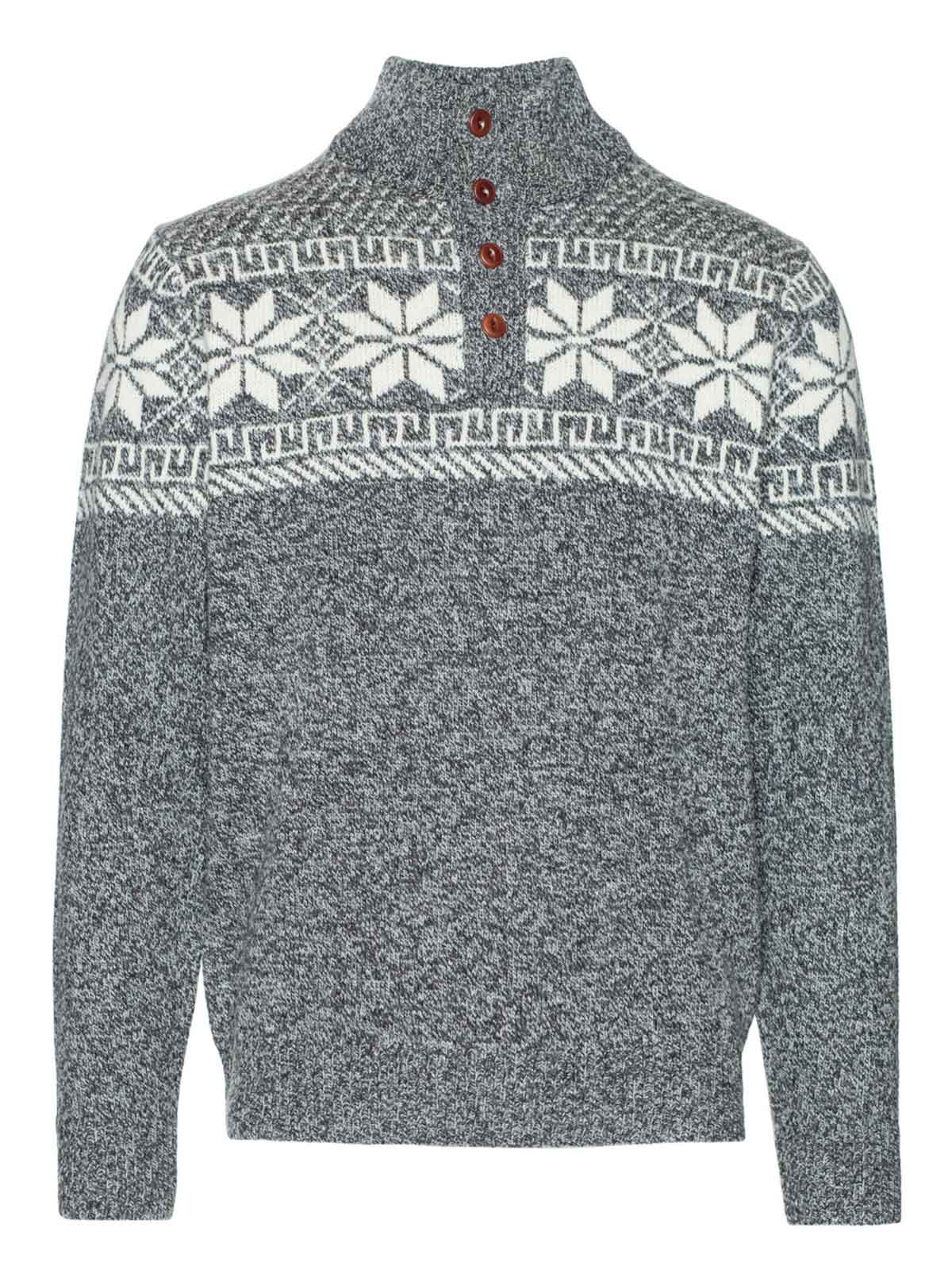 Picture of GANT | Men's Christmas Sweater
