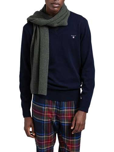 Immagine di Gant | Jersey Superfine Lambswool V-Neck