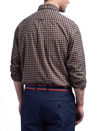 Immagine di Gant   Camicie D2.Winter Twi Buffalo Check Reg Bd