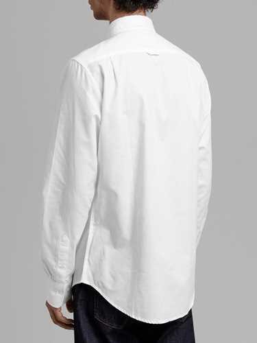 Immagine di Gant   Camicie Tp Oxford Plain Slim Hbd