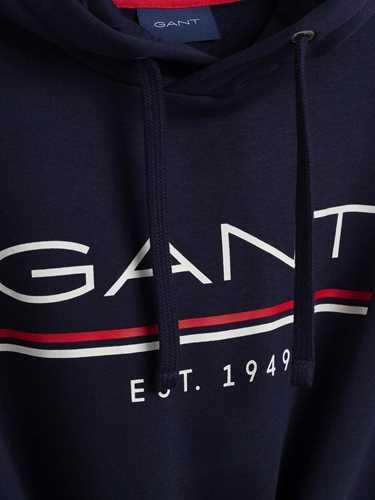 Immagine di Gant   Felpe Md Gant Est 1949 Hoodie