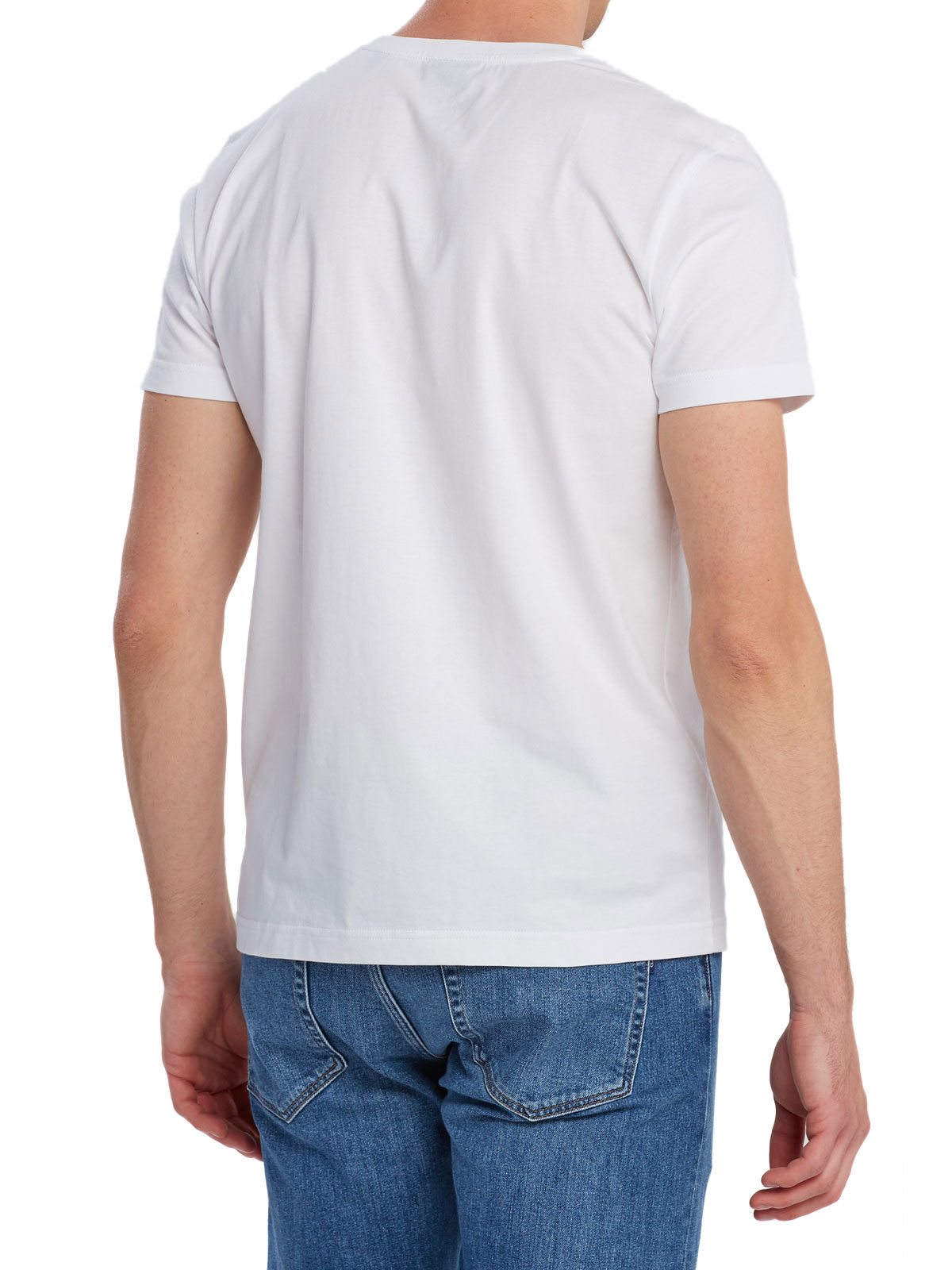 Picture of Gant | T-Shirt Md Gant Est 1949 Ss T-Shirt