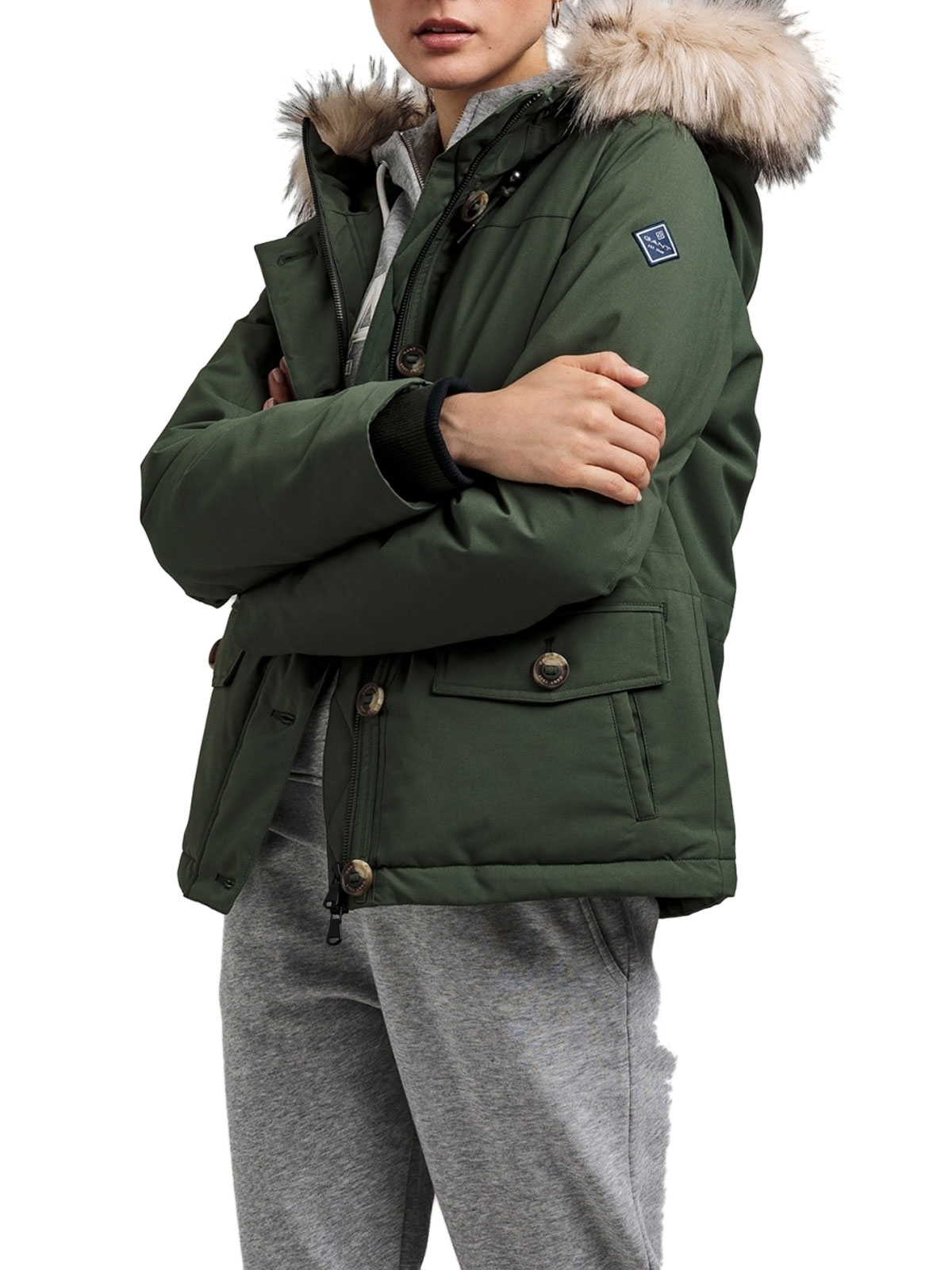 Picture of Gant | Giubbotto D2. Arctic Jacket