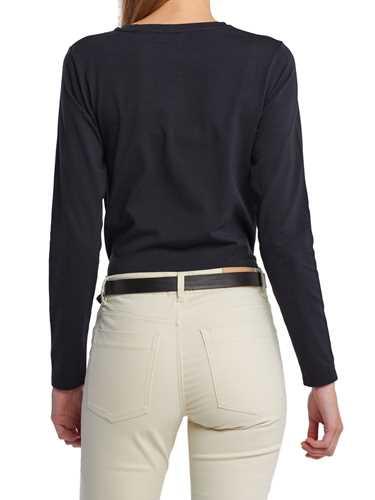 Picture of Gant | T-Shirt Cott/Ela C-Neck Ls T-Shirt