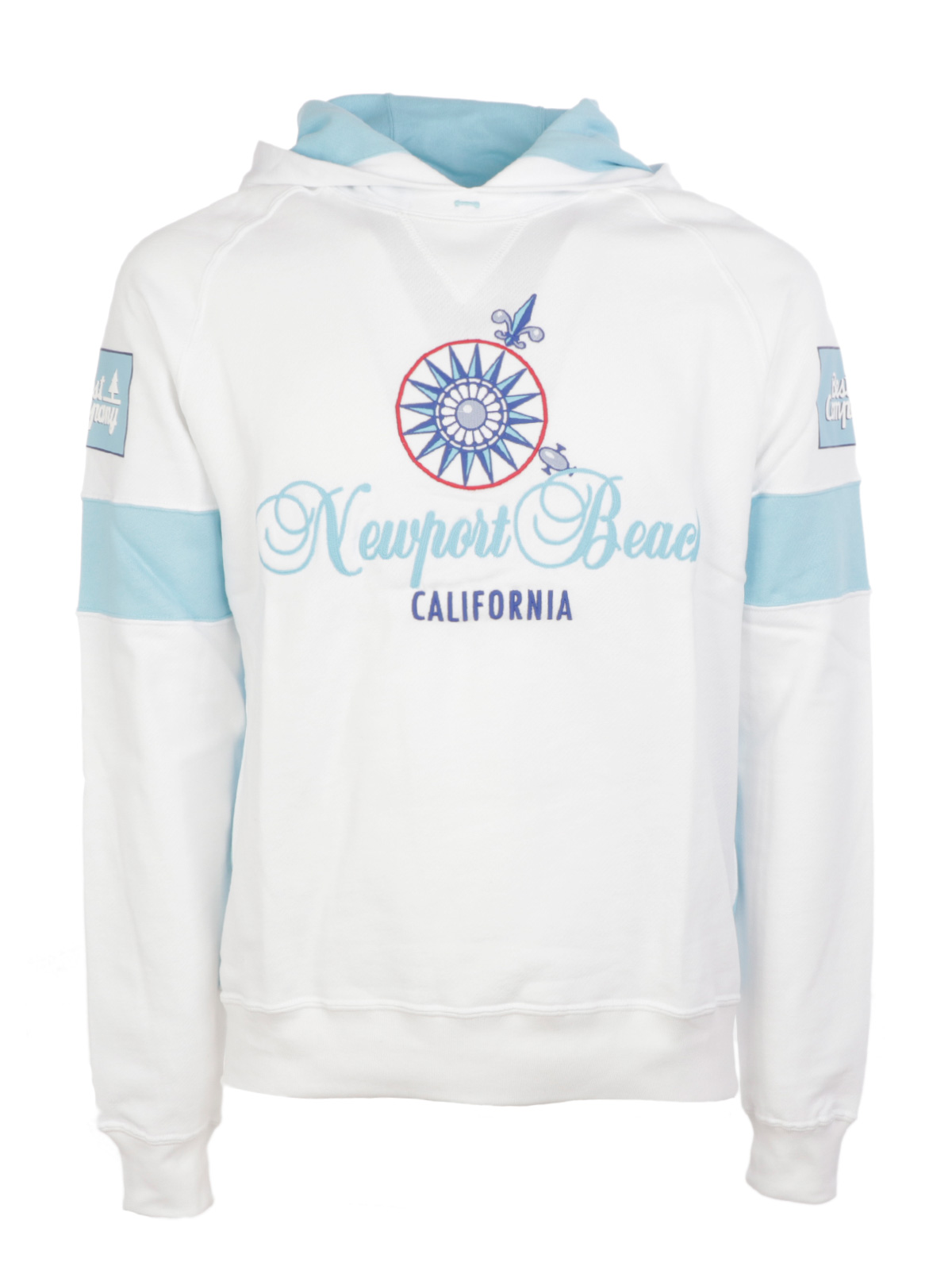 Picture of BEST COMPANY | Men's Hooded Newport Beach