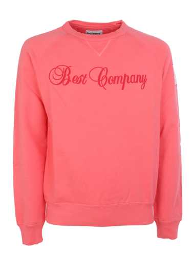 Picture of BEST COMPANY | Men's Crewneck Sweatshirt