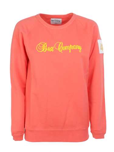 Picture of BEST COMPANY | Women's Crewneck Sweatshirt