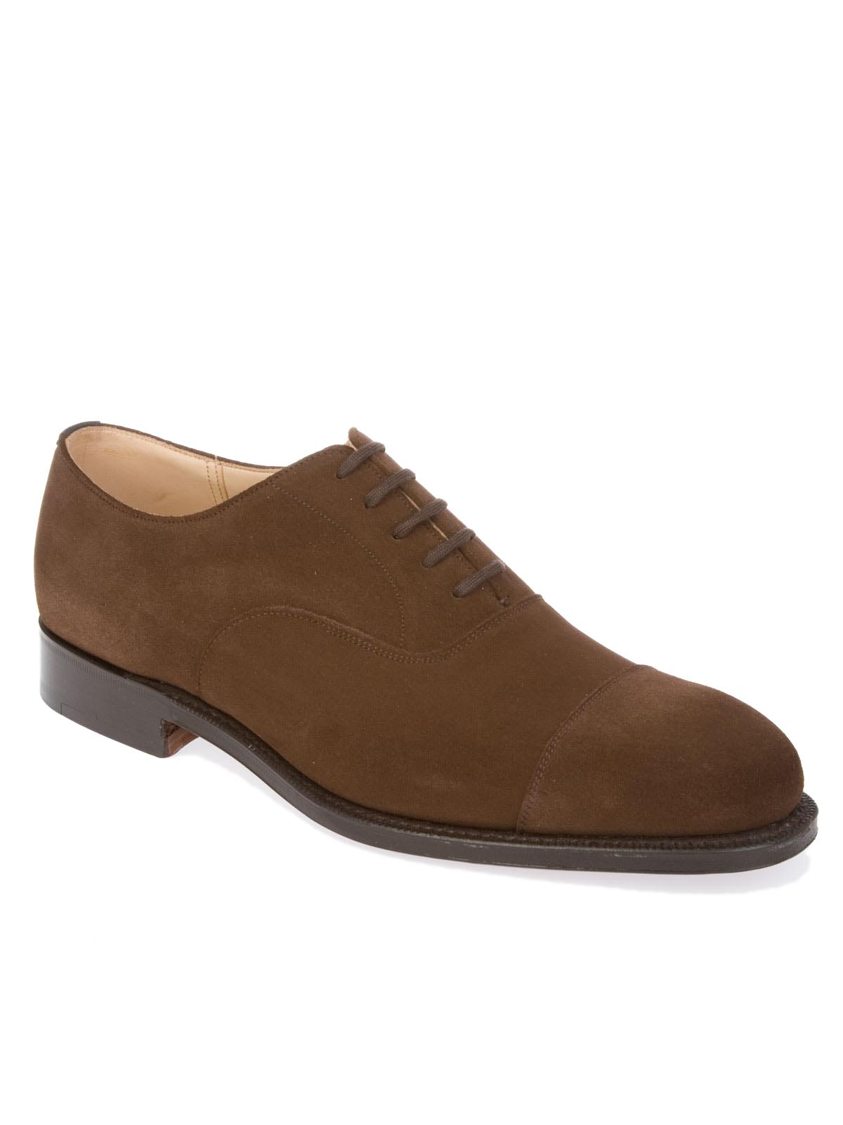 Picture of CHURCH'S | Men's Consul Superbuck Shoe