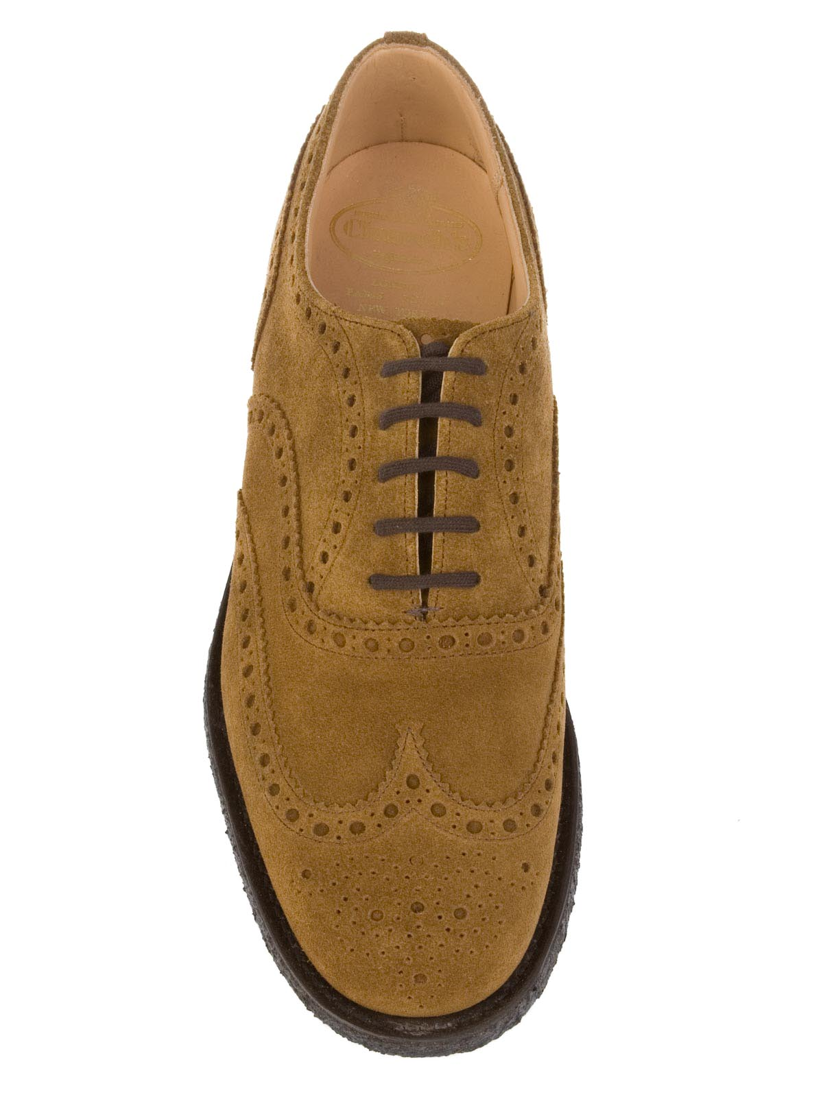 Picture of CHURCH'S | Men's Fairfield Shoe