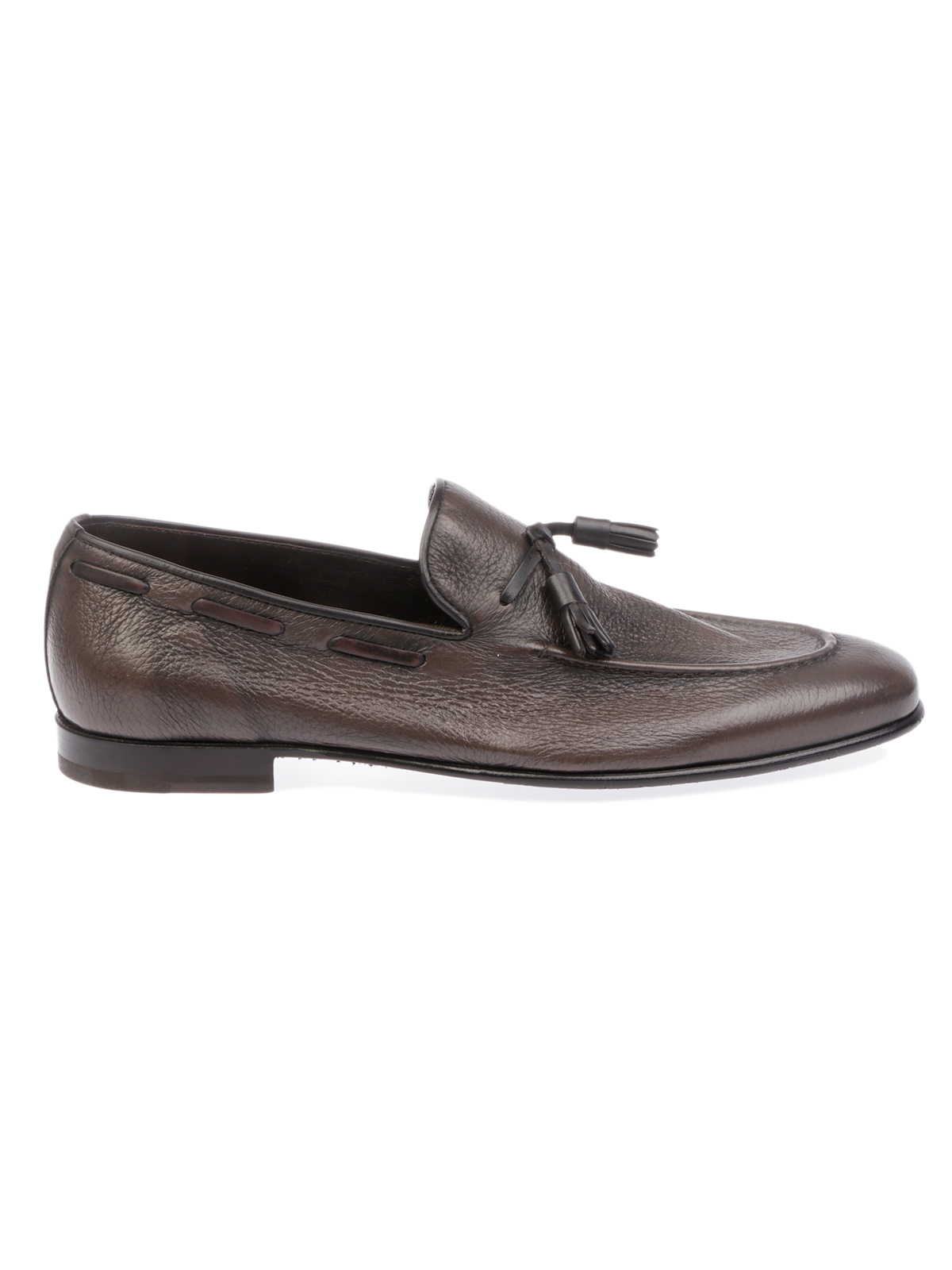 Picture of BARRETT | Men's Moccasin with Tassels
