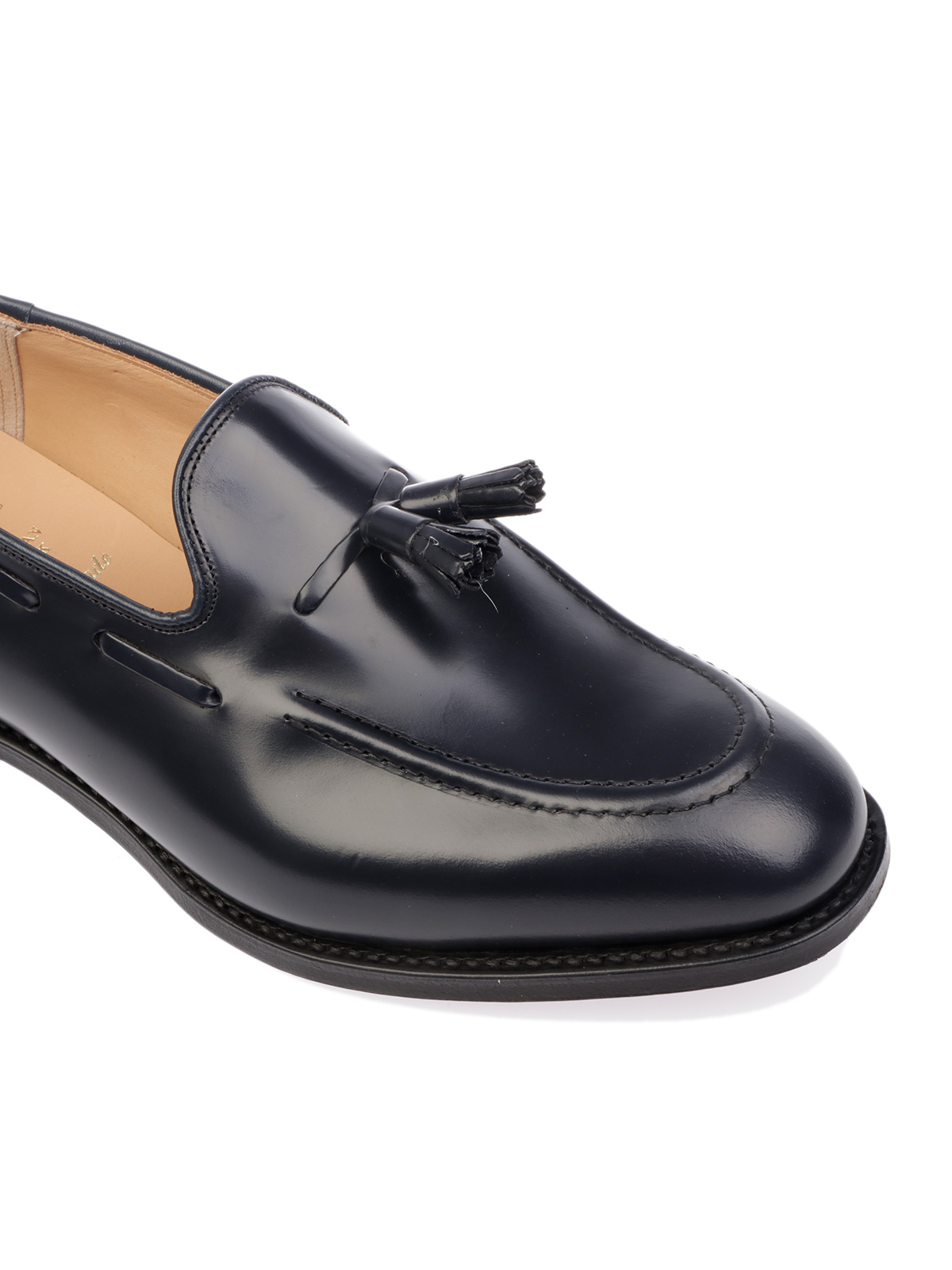 Picture of CHURCH'S | FOOTWEAR MOCASSINO