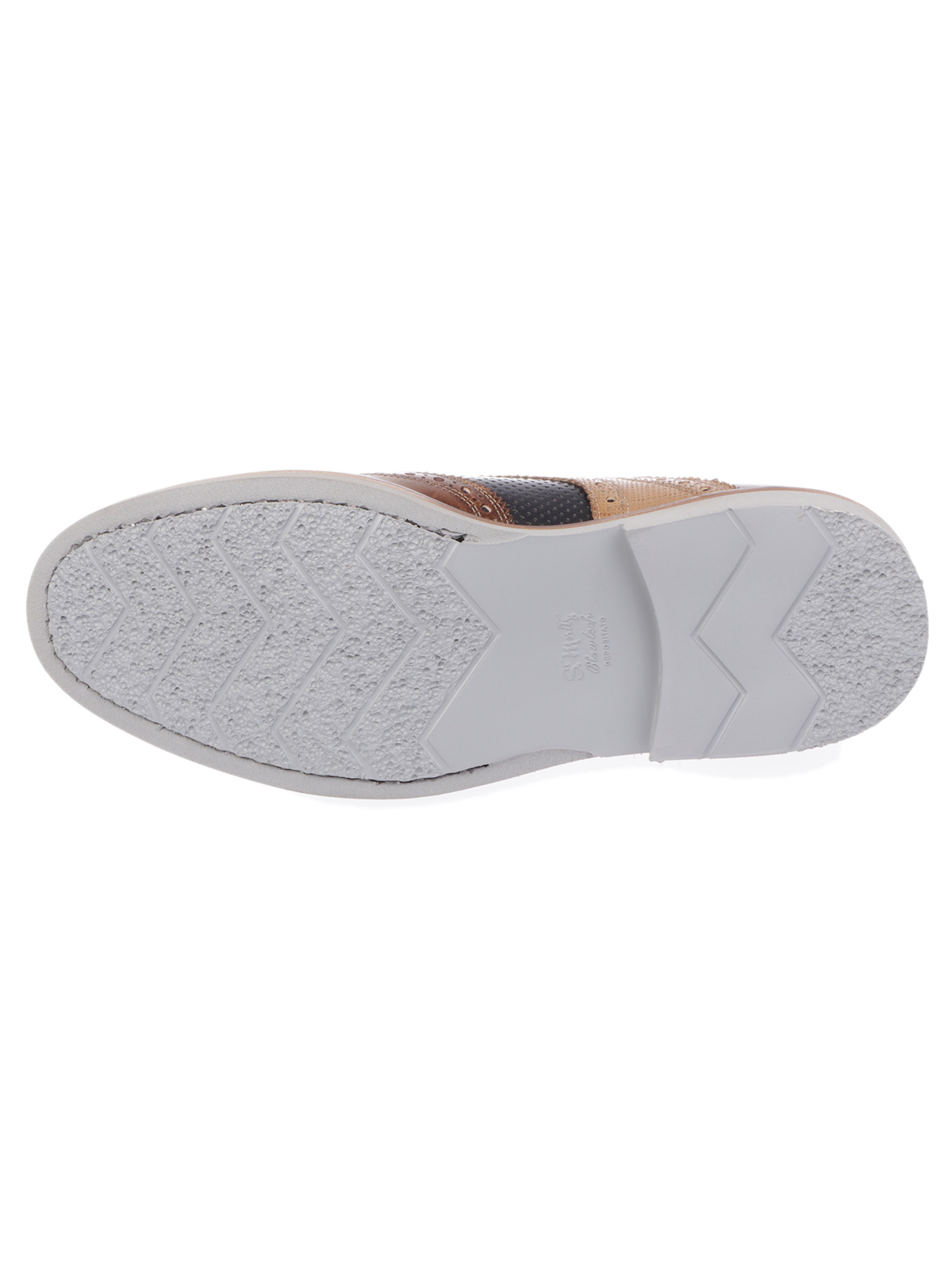 Picture of BOTTI | Men's Laced-Up Shoe