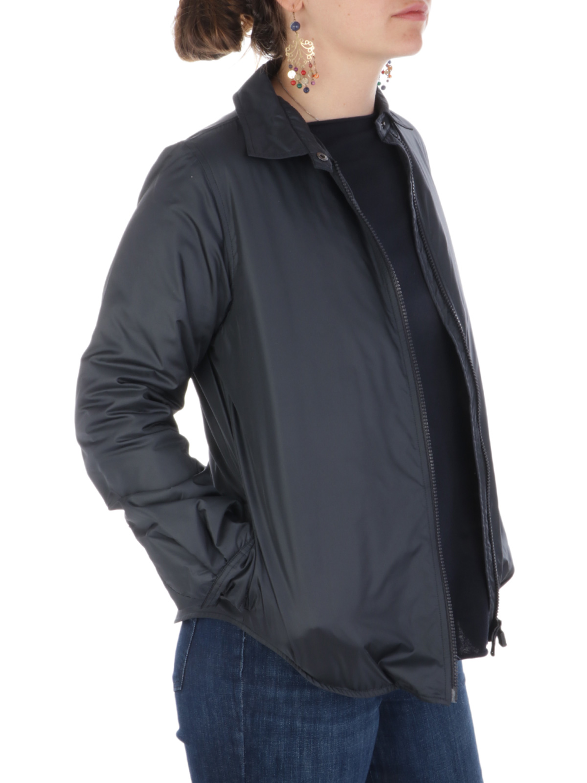 Picture of ASPESI | Women's Tomino Shirt Jacket