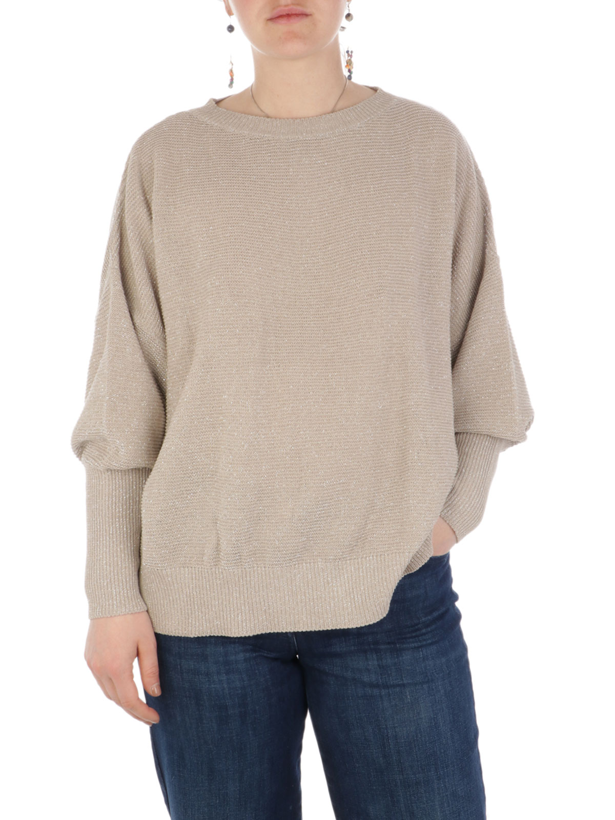 Picture of KAOS | Women's Lurex Blouse
