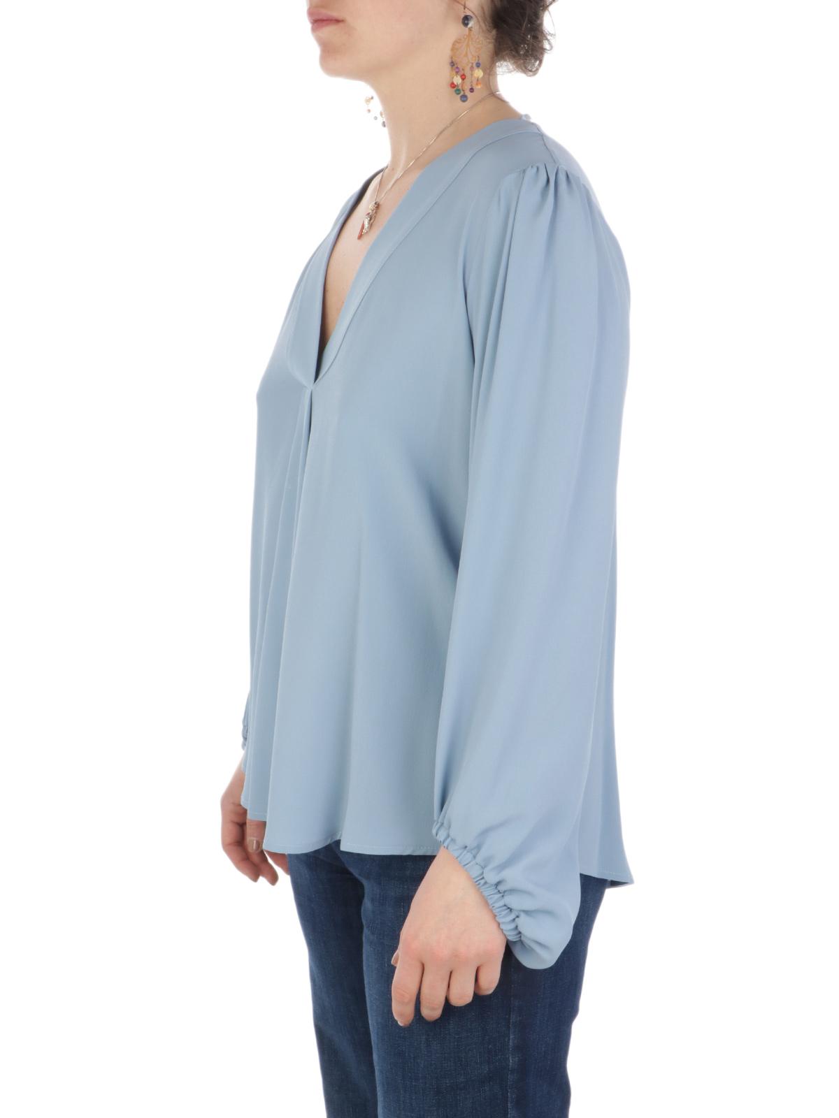 Picture of KAOS | Women's Silk Blend Blouse