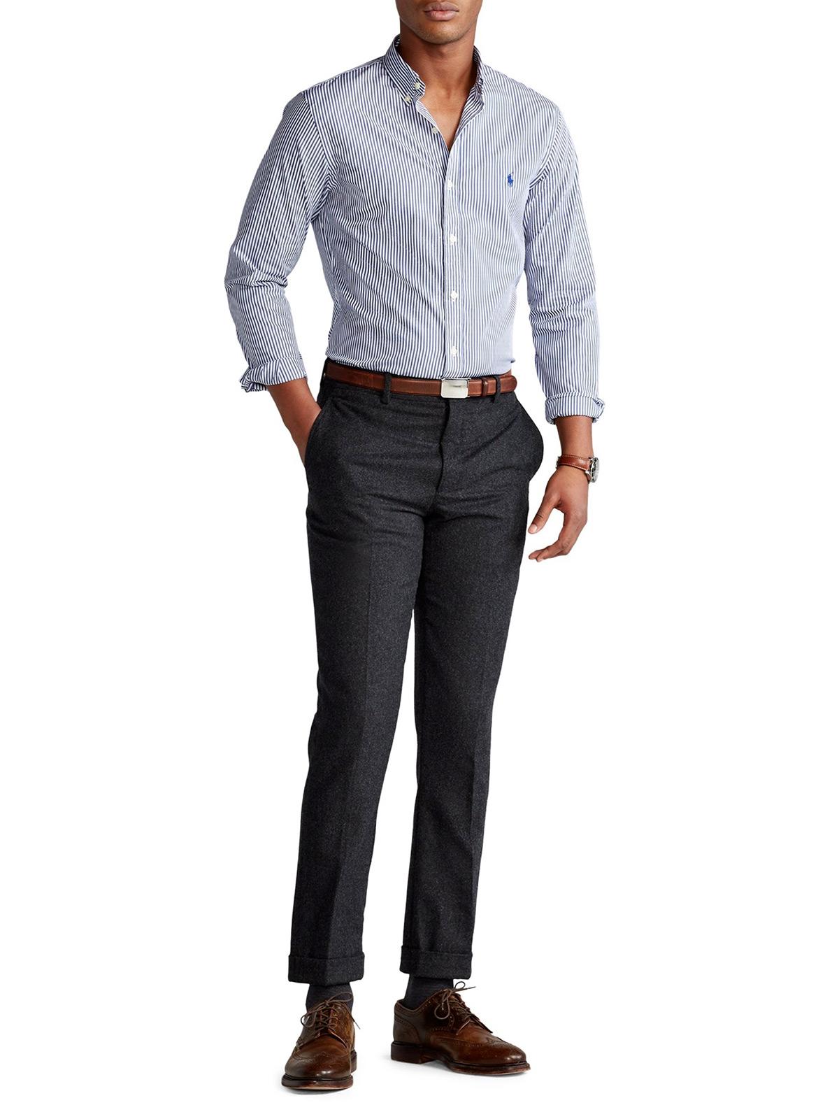 Immagine di Polo Ralph Lauren | Camicie Long Sleeve Sport Shirt