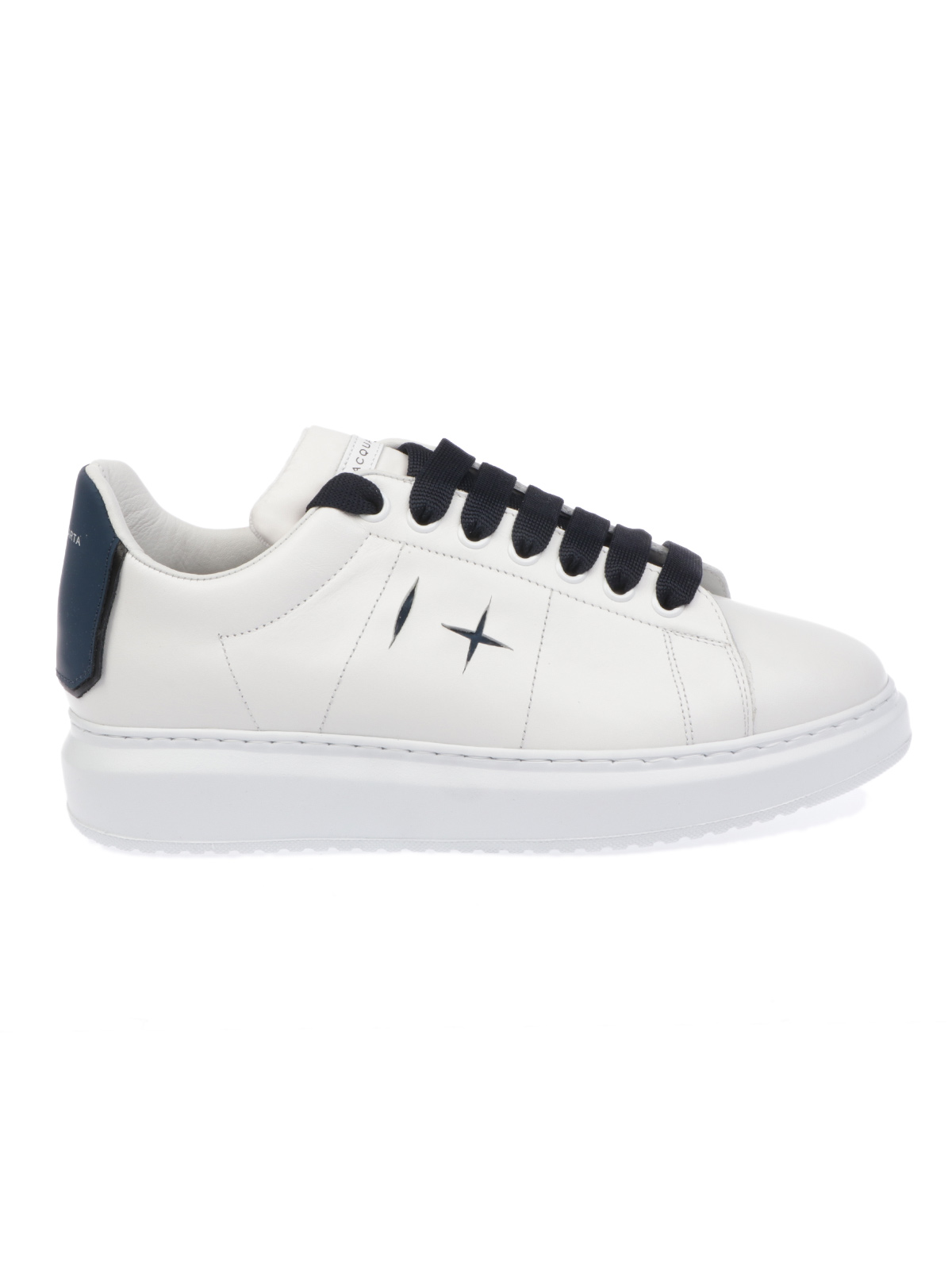 Picture of D'ACQUASPARTA | Men's Duccio Pacha Sneakers