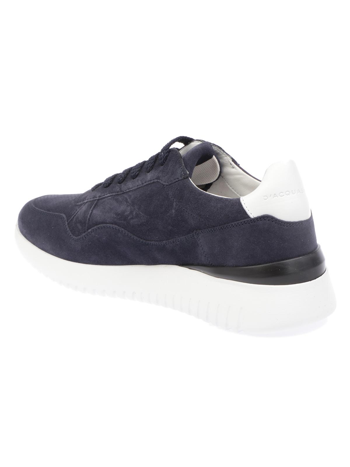 Picture of D'ACQUASPARTA | Men's AD 1.0 Sneakers