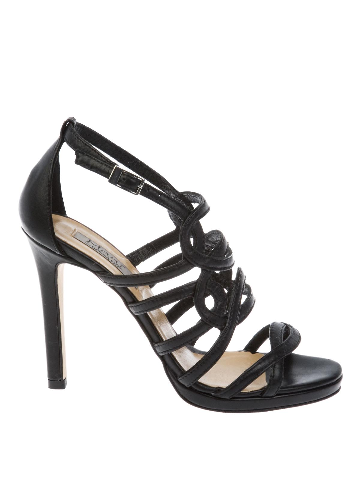 Picture of Donnapiù | Sandal Heel 90