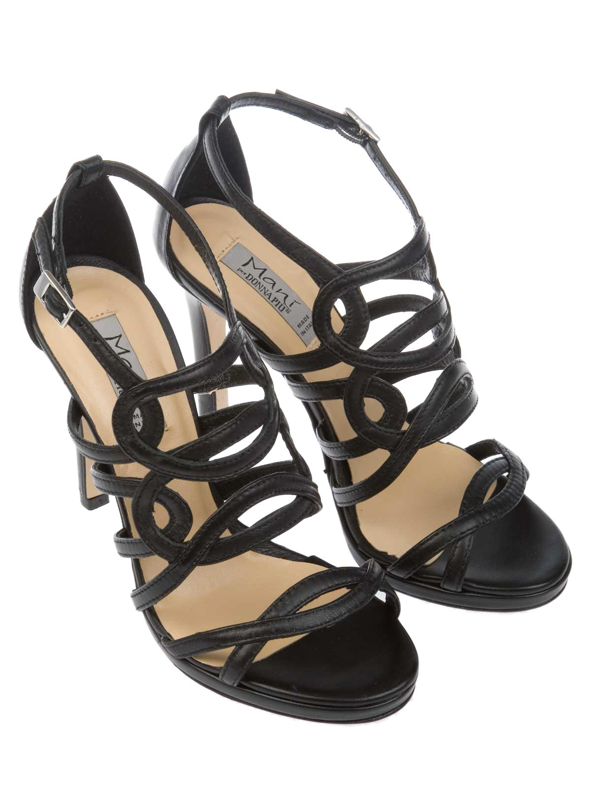 Picture of Donnapiù   Sandal Heel 90