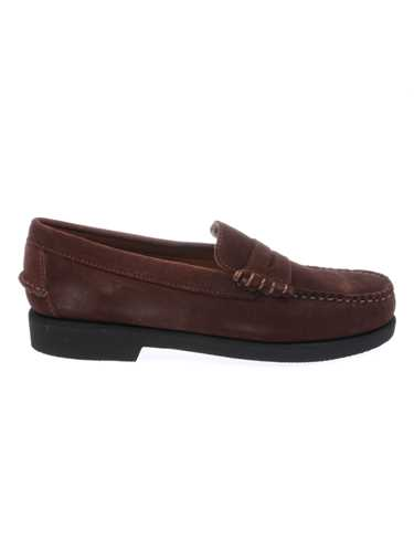 Picture of SEBAGO | Men's Dan Suede Polaris Loafer