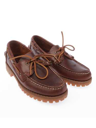 Picture of SEBAGO | Men's Ranger Wax Shoe