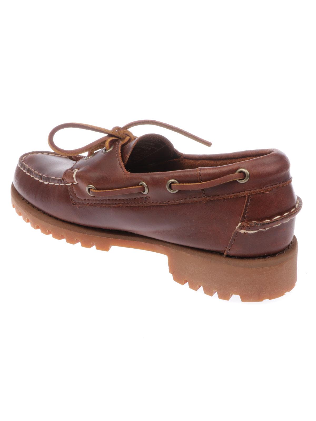Picture of SEBAGO   Men's Ranger Wax Shoe