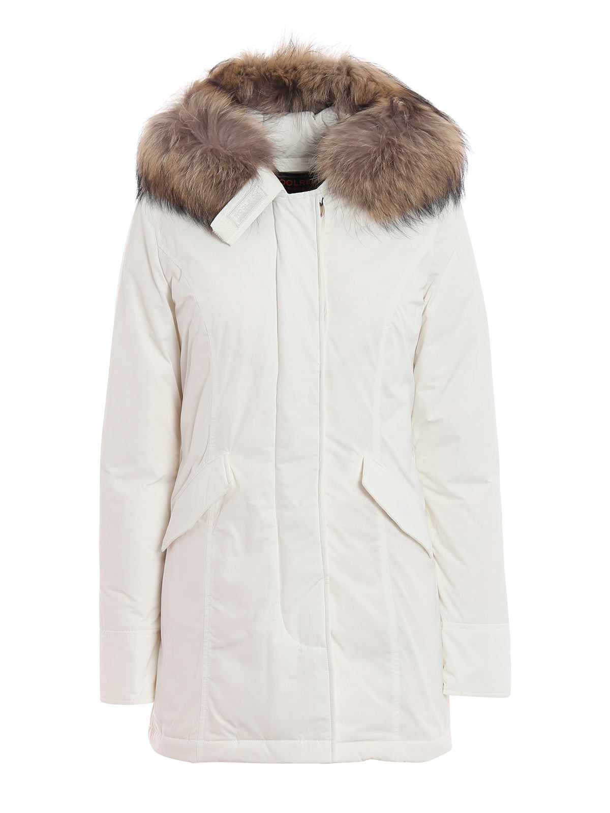 Picture of WOOLRICH | Giacche LUXURY ART.PARKA