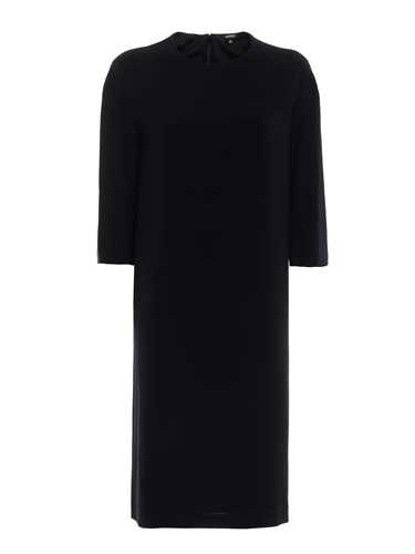 Picture of ASPESI | Women's Crepe Dress