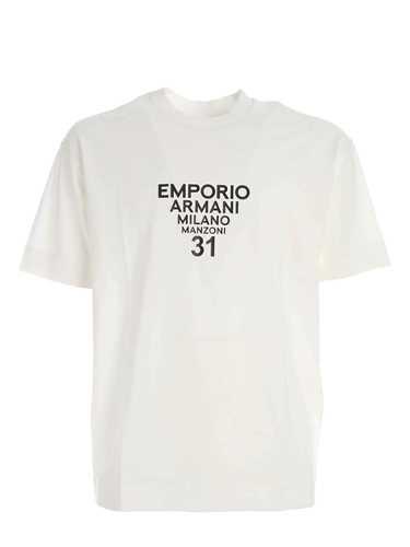 Immagine di EMPORIO ARMANI | T-Shirt Uomo Milano Manzoni 31