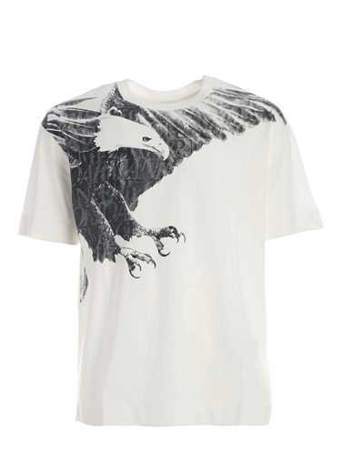 Immagine di EMPORIO ARMANI | T-Shirt Uomo con Aquila