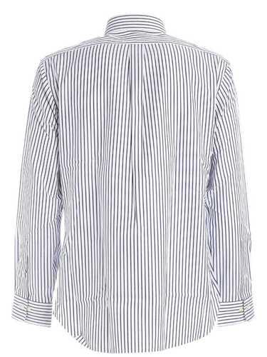 Picture of POLO RALPH LAUREN | Men's Cotton Striped Shirt