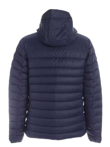 Picture of SAVE THE DUCK | Men's Hooded Down Jacket D3923M