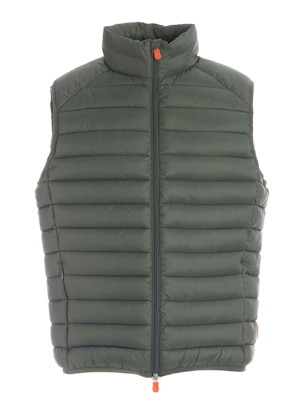 Picture of SAVE THE DUCK | Men's Padded Vest D8241M