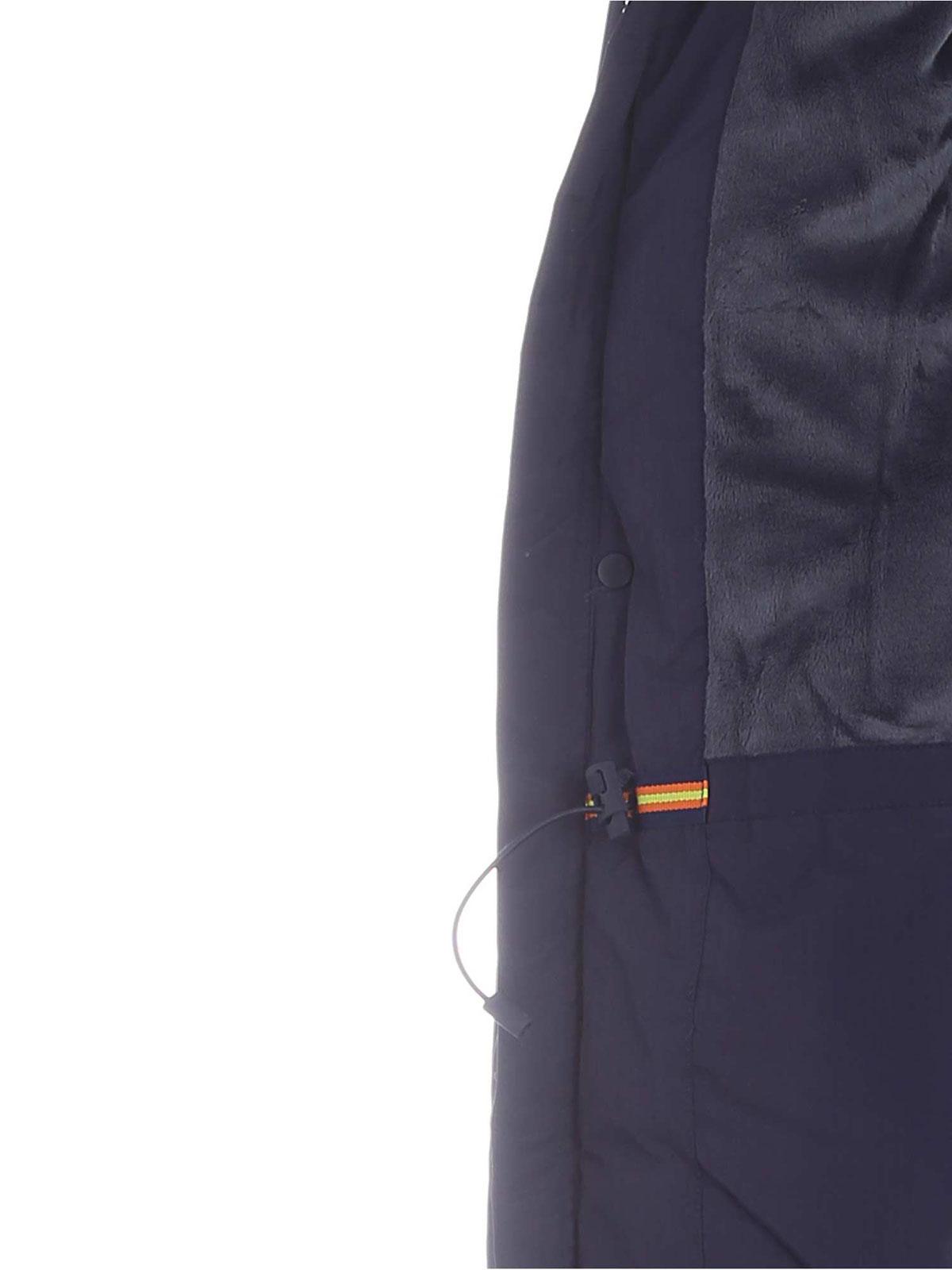 Picture of K-WAY | Men's Manfield Ripstop Marmot Jacket