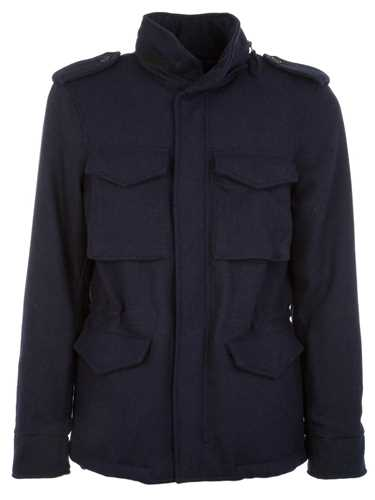 Picture of Aspesi | Minifield Cot Winter Jacket