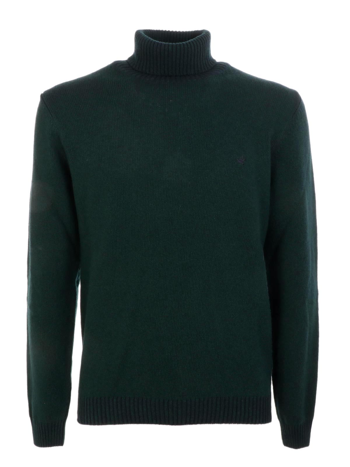 Picture of BROOKSFIELD | Men's Wool Turtleneck Sweater