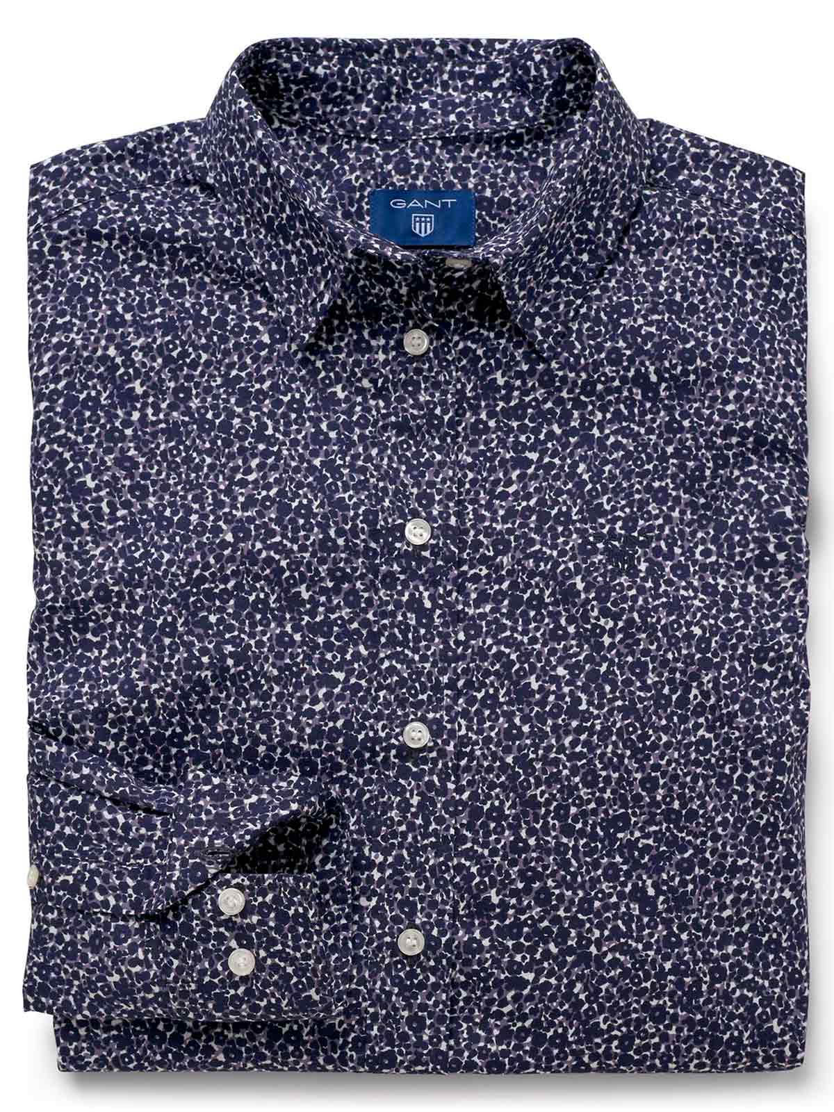 Picture of GANT | Women's Stretch Broadcloth Shirt