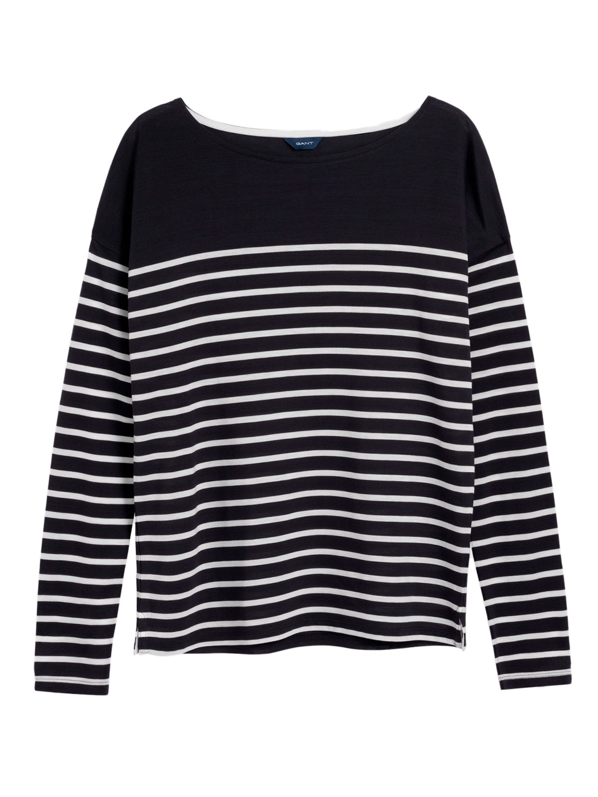 Immagine di GANT | T-SHIRT O1. LIGHT WEIGHT STRIPED TOP