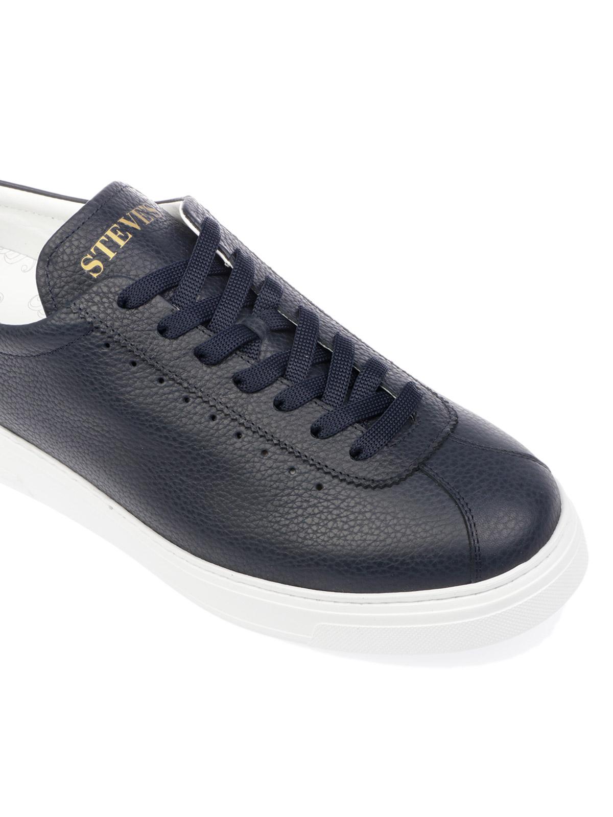 Picture of STEVE'S | Men's Shaft Sneakers
